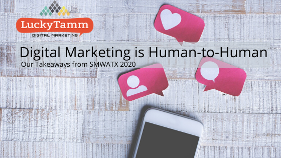 Digital Marketing is Human-to-Human